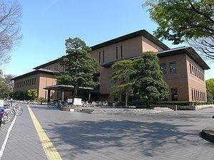 300px-Nagoya_city_Tsuruma_Central_library_01[1].jpg