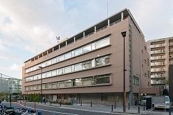 渋谷区立中央図書館