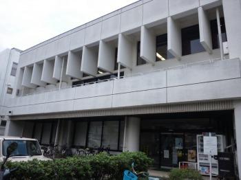 松戸市立図書館