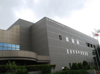 札幌市中央図書館