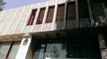 千葉県船橋市 船橋市西図書館:...